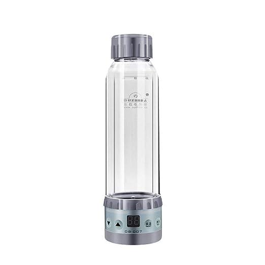 Wihoo - Cafetera portátil para coche (12 V, 280 ml) Silver209 ...