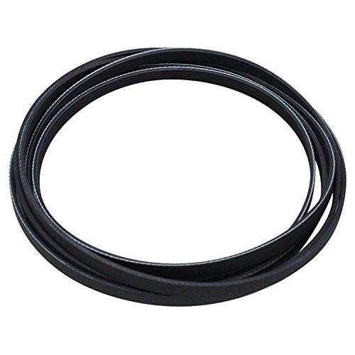 New Dryer Drum Belt for Samsung DV209AEW DV218AEB DV409AEW DV419AEU DV431AEP ()