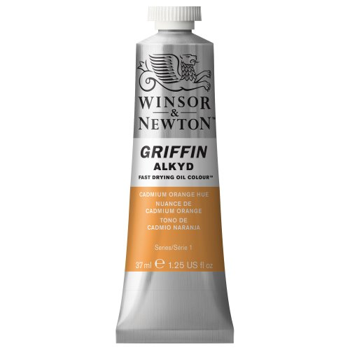 Winsor Newton Canvas (Winsor & Newton Griffin Alkyd Fast Drying Oil Color Tube)