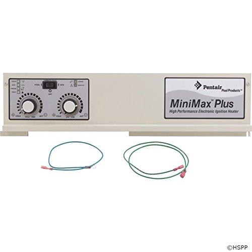 Pentair Purex Control Panel, Minimax Plus 250, Lp, Iid #4...
