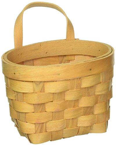 Darice 2848-07 Basket Wall Woodchip, 6.25