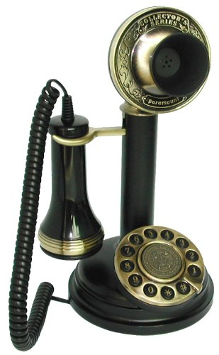 Paramount 1909A Chicago Stick Phone