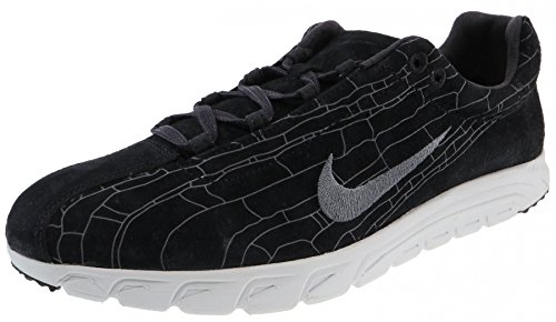 NIKE Mayfly Premium Mens Sneaker Black 816548 003 Black sale online shop free shipping find great footlocker finishline for sale clearance free shipping how much KuQ5Wn3KX