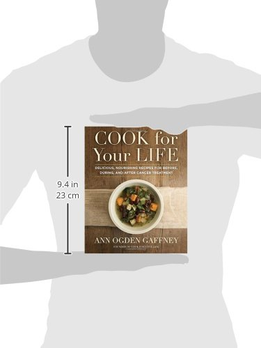 recipes for after cancer treatment