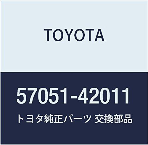 TOYOTA 57051-42011 Floor Cross Member Sub Assembly
