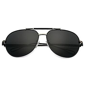 HHHKY&T Gafas De Sol Polarizadas Las Gafas De Sol Prejuicios Masculinos Óptica Gafas Gafas De Sol