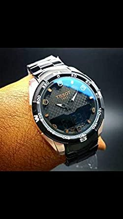 6b6f2b5c4 Image Unavailable. Image not available for. Colour: Tissot 1st Copy Watch
