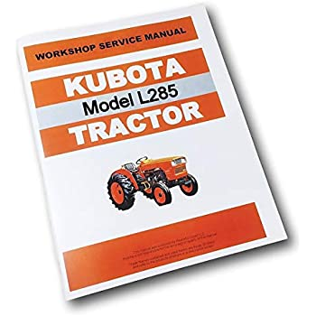 Amazon.com: Oliver 1450 Tractor Service Repair Manual ... on