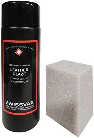 Swizöl 1043410 Leather Glaze Lederversiegelung 150 Ml Auto