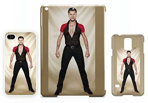 Pasha Kovalev iPhone 5C cellulaire cas coque de téléphone cas, couverture de téléphone portable