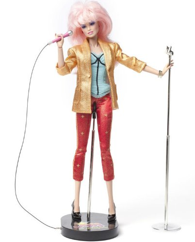 Jem SDCC 2012 Exclusive 12 Inch Doll (Limited Edition)