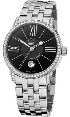 - Rolex Datejust White Dial Automatic Stainless Steel and 18kt Gold Ladies Watch 178273WRJ