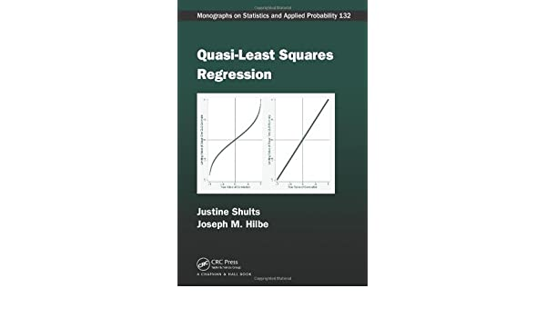 Quasi-Least Squares Regression
