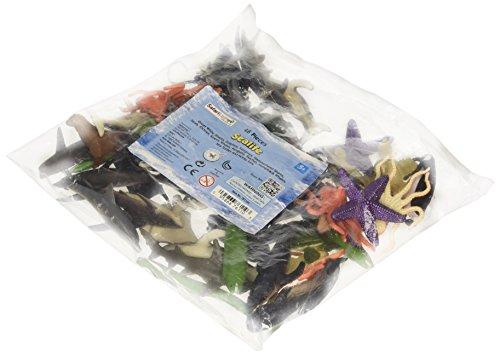 Toob Sharks Ltd Safari (Safari Ltd Sealife Bulk Bag)
