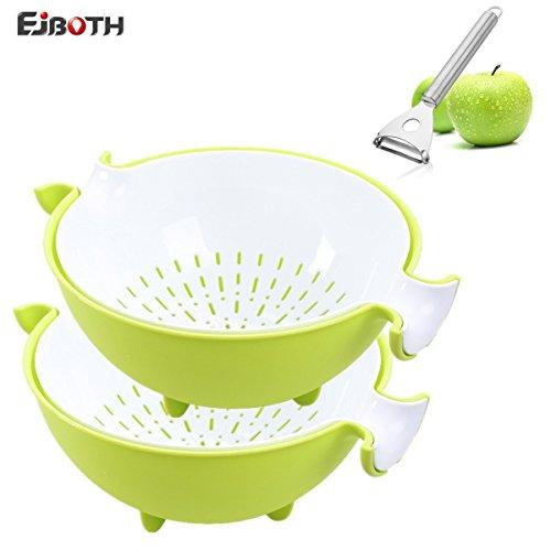 fruit vegetable strainer - 9