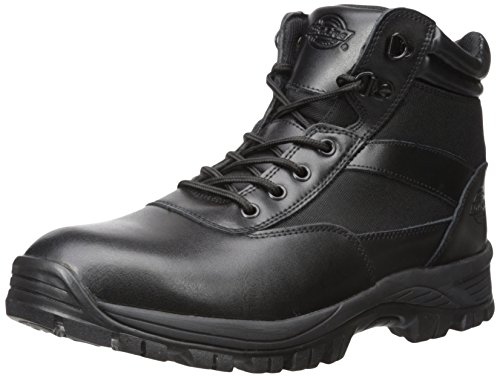 Image of Dickies Men's Javelin Plain Toe Military and Tactical Boot