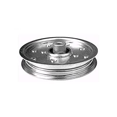 Idler Pulley For Great Dane Repl D18044: Automotive