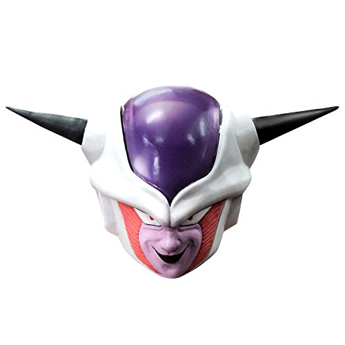 Dragon Ball Z - Frieza Mask (First Form) with Collector's Box - Teen/Adult Size -