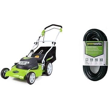best selling GreenWorks 25022