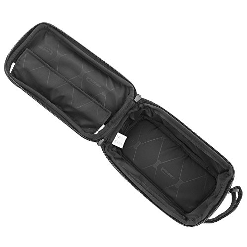 Ibera Bicycle Top Tube Phone Bag for 5'' - 6'' Screen Size, Bike Frame Strap Attachment Mount by Ibera (Image #7)