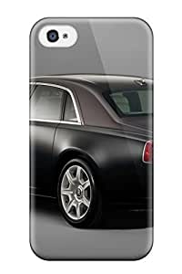 Brand New 4/4s Defender Case For Iphone (rolls Royce Ghost 14)