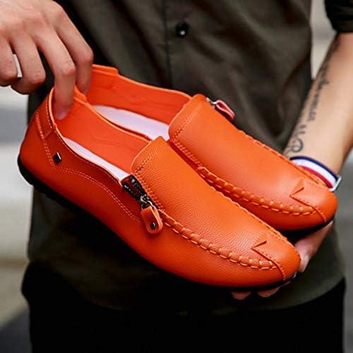 ドライビングシューズ メンズ 登山靴 ローファー モカシン メンズ 通気性 軽量 カジュアルシューズ スリッポン スウェード 走れる ウォーキング 耐磨耗性 カジュアル 運転靴 学生靴 通勤 通学 デッキシューズ