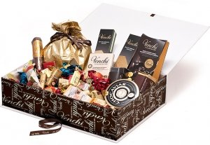 Grand luxury assorted chocolate gift box free gift message amazon grand luxury assorted chocolate gift box free gift message negle Choice Image