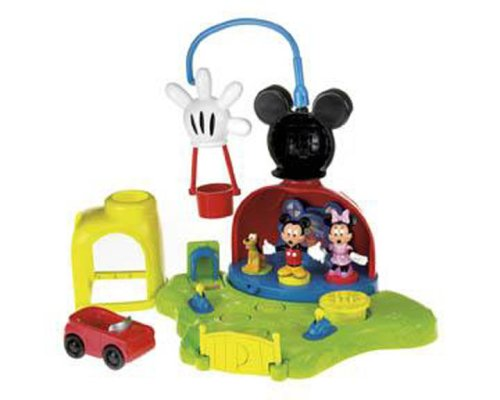 fisher price activity gate - 4
