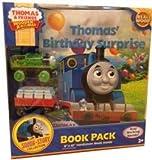 Thomas' Birthday Surprise Book Pack