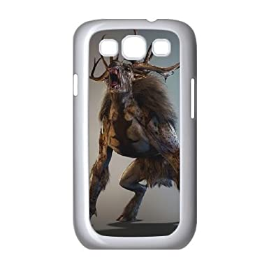 fiend the witcher 3 wild hunt Samsung Galaxy S3 9300 Cell