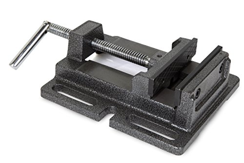 WEN 424DPV 4-Inch Cast Iron Drill Press Vise