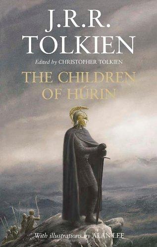 Narn I Chîn Húrin; The Tale of the Children of Húrin