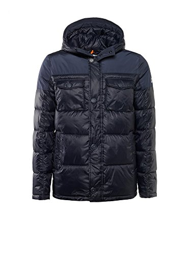 Man Piumino Uomo Iceport Captain Giubbotto Jacket Padded 2021 Sky Ipmj00271 Simply giacca 6HBq5F