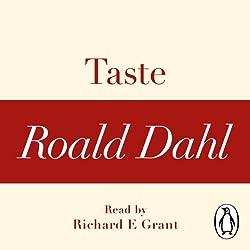 Taste (A Roald Dahl Short Story)