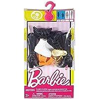 Mattel FCR91 Barbie Kıyafet Son Moda Ayakkabılar