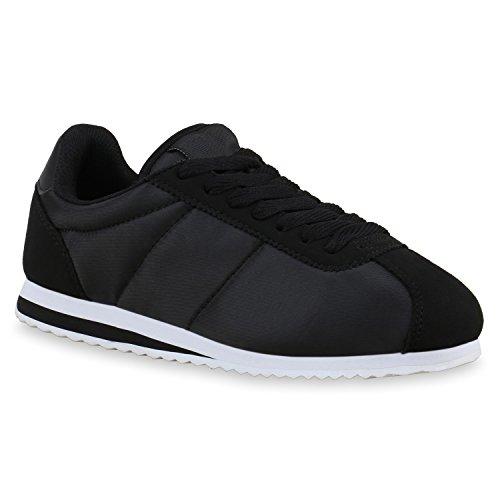 Bottes Unisexe Paradis Femmes Hommes Chaussures De Sport Course Sur La Taille Flandell Noir