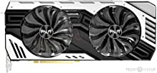 Palit GeForce RTX 206Super, Jetstream 8GB, GDDR6, 256 bit, 7680 x 4320 Pixeles, PCI Express x16 3.0