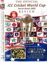 ICC Cricket World Cup Review 2003
