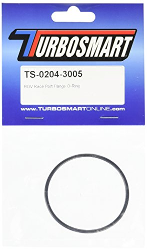 Turbosmart TS-0204-3005 Race Port Blow Off Valve Flange O-Ring
