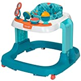 Safety 1St Safety 1St Ready, Set, Walk! Dx Developmental Walker, Spotlight Teal, One Size