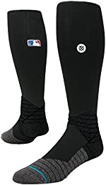 Best Discount Diamond Pro Otc Socks Black X large