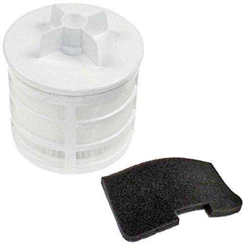spares2go U66type de pre & Post Moteur HEPA Kit filtre pour Hoover Sprint Aspirateur