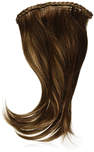 2-In-1 Hair Extensions Wrap Hair Extensions By Revlon Light Brown