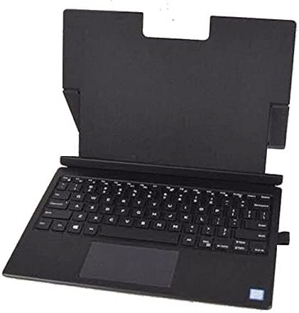 New Genuine Keyboard Backlit for Dell Tablet Latitude 12 7275 XPS 12 9250 51M9F 051M9F