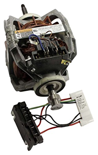 - GE WE17X22217 Kit Motor & Pully