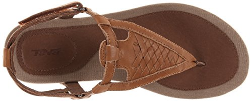 ca159d618ee0 Teva Women s Capri Slide Sandal - Import It All