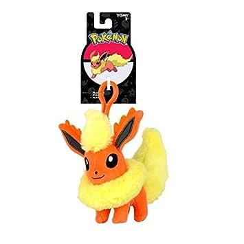 Lujo Pokemon Llavero Animales De Peluche / Animal De Peluche ...
