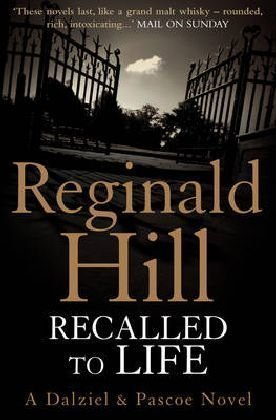 book cover of Recalled to Life