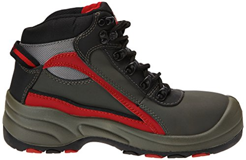 KS Tools 310.1100 Schuh Sicherheit Wasserdichte Montante S3, Randnr. 37