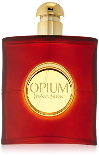 OPIUM by Yves Saint Laurent 3.0 oz EDT Spray NEW in Box for Women ()